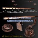 GIÀN PHƠI THÔNG MINH NHẬP KHẨU JAPAN TẠI QUẬN 7