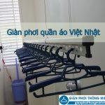 Giàn phơi thông minh Việt Nhật uy tín chất lượng giá rẻ